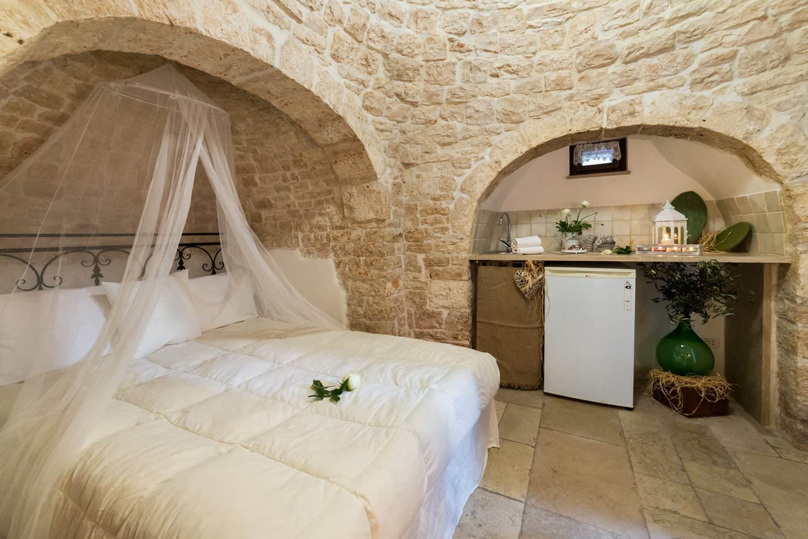 trulli family bed breakfast casa vacanze alberobello
